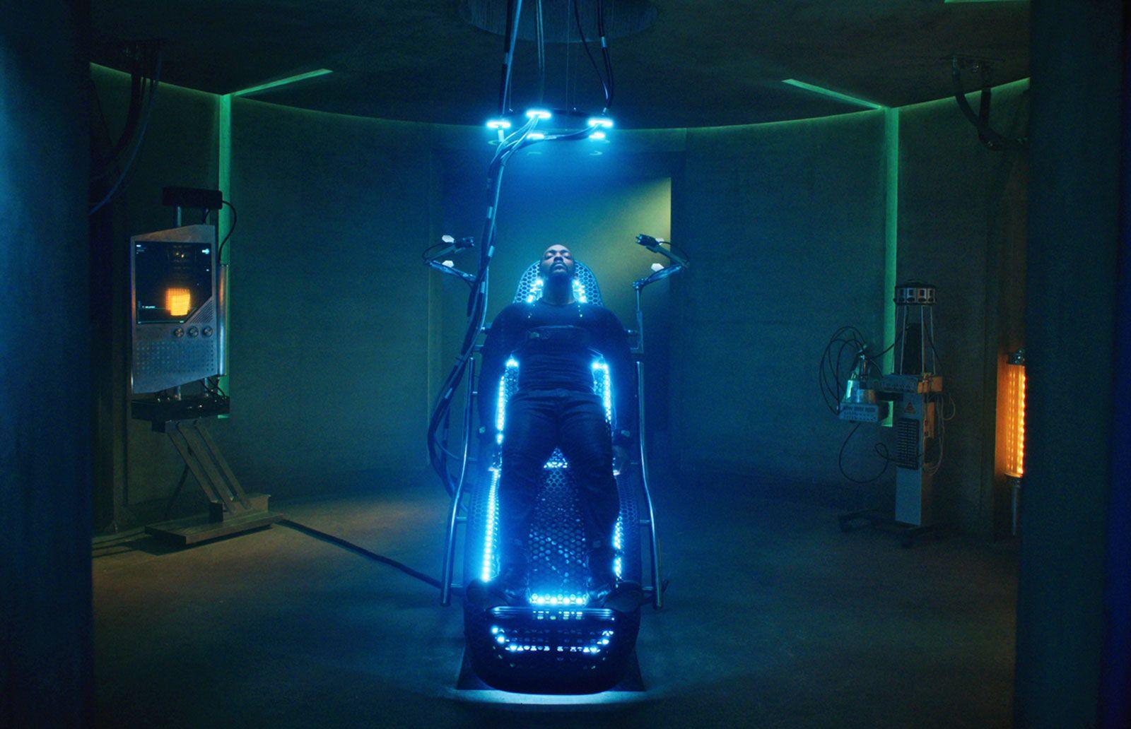 Altered Carbon Season 2 Teaser Trailer Netflix Https Www