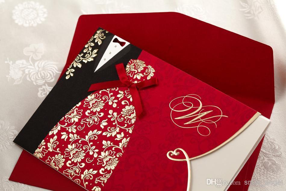 Diy Wedding Invites Templates