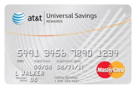 Cardholders Of At T Credit Card Are Charged No Introductory Apr Rate No Annual Fee A Normal Apr Rate Of 13 Universal Credit Credit Card Business Credit Cards