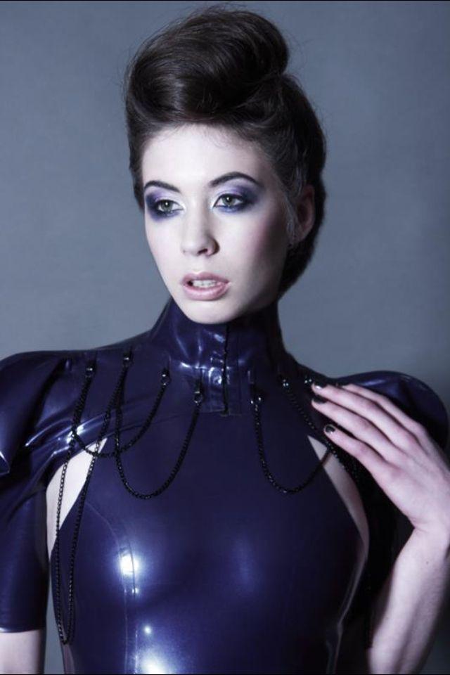 Makeup by Sarah Jane ellis