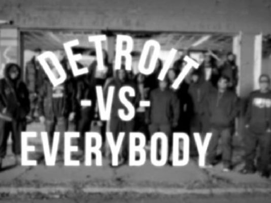 Detroit S Cars Rule The Heartland But Not The Coasts Detroit Cars Detroit Detroit Vs Everybody