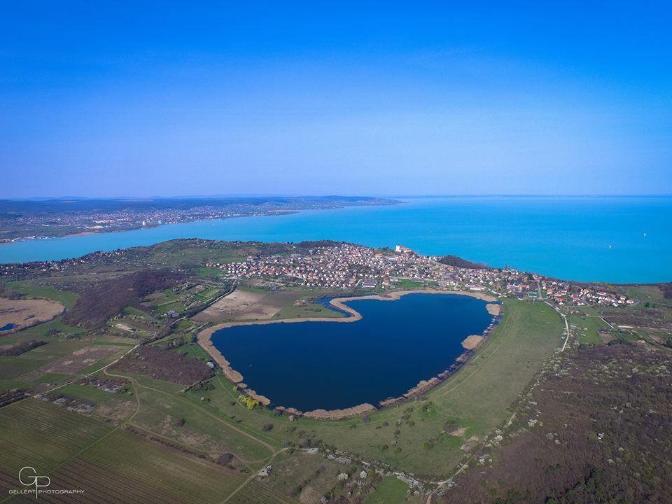 Tihany Magyarország belsőtó,Balaton