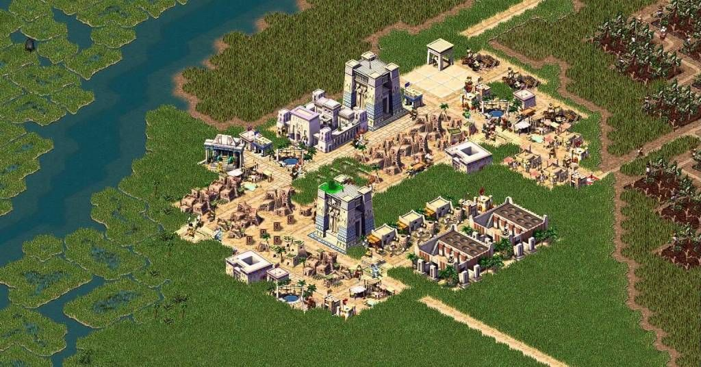 Best City-Building Games of All Time - best of 9 sworn statement construction