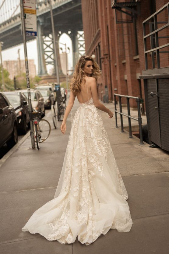 World exclusive berta wedding dress collection 2018 dress berta wedding dress collection junglespirit Choice Image