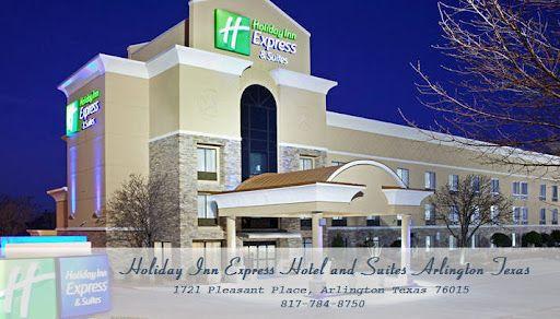 Holiday Inn Express Arlington Texas Blog Hotel Exterior Holiday Inn Hotel