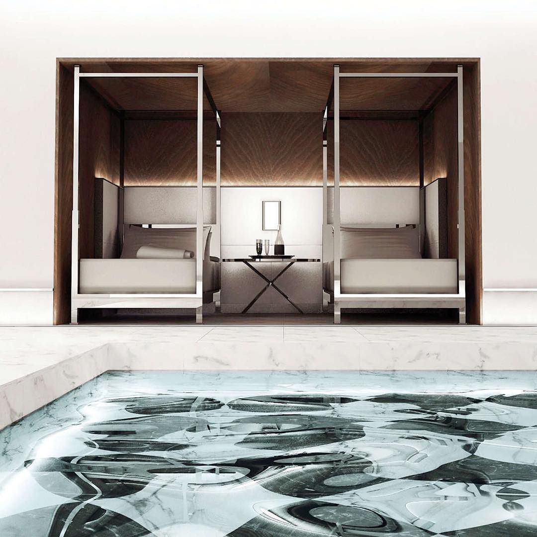 Book with GlobalNomad to get up to 25% off rates at the Baccarat Hotel & Residences in New York City @baccarathotels  Escape to the underground oasis and seize luxury this winter at Baccarat Hotel New York. Cure the cold weather blues with a relaxing treatment at the worlds first Spa de La Mer or lounge by our indoor marble swimming pool reminiscent of La Cote dAzur. Valid for stays through March 31 2016 only!  About the pool: Crystal sconces and mirrors line the walls. A luminous wall of…