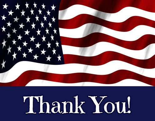 Thank You Veterans Thank You American Flag American Flag Thank You Veteran Flag