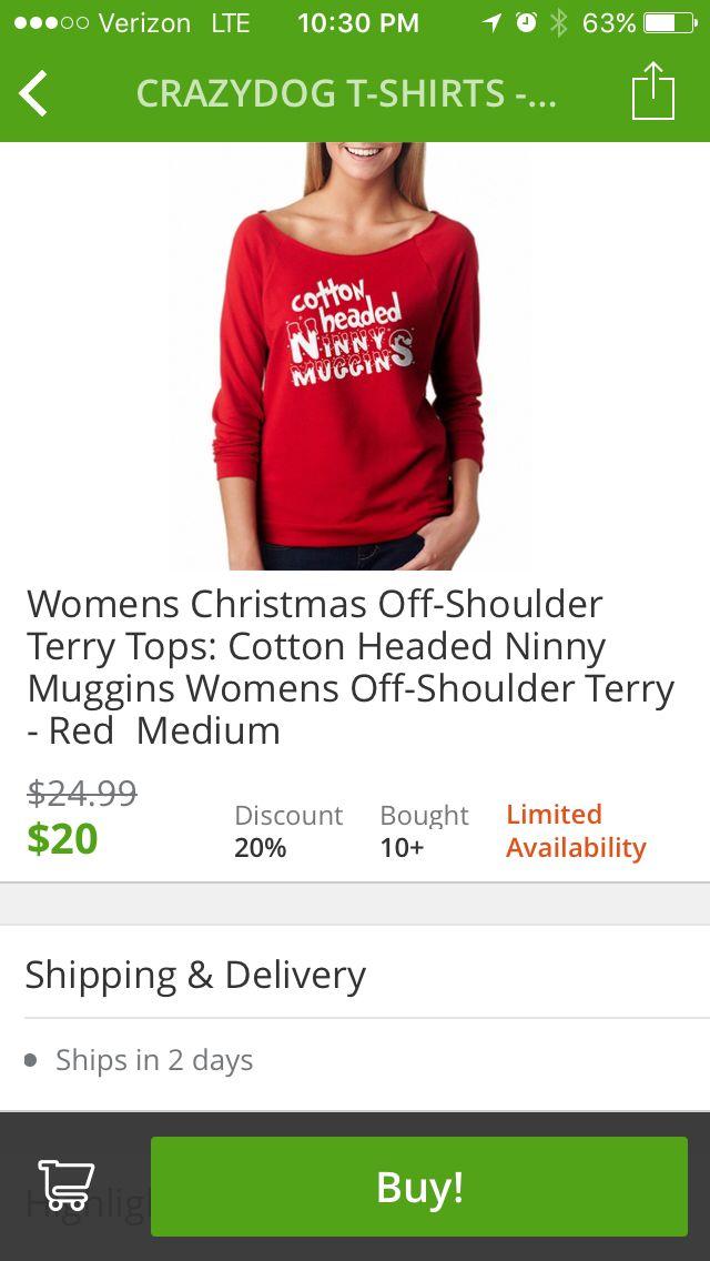 642a0126ceee60 http   www.groupon.com deals gg-womens-christmas-off-shoulder-terry ...