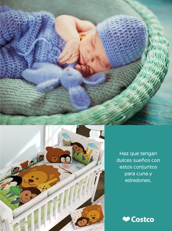 Porque sabemos que la habitación de tu bebé sea única, ¡conoce estos ...