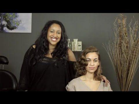 How to Do Ava Gardner Hair : Hair Styling Advice