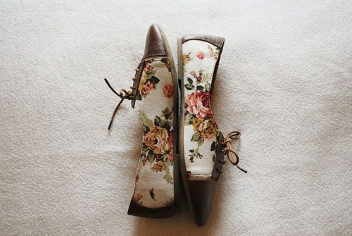 love shoes french