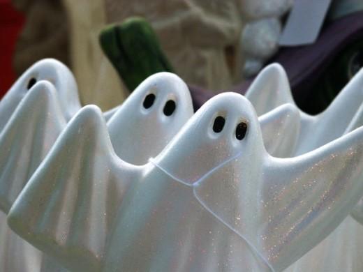 Haunted Breaks, Haunted Walks and Ghost Tours in Cornwall #deguisementfantomeenfant