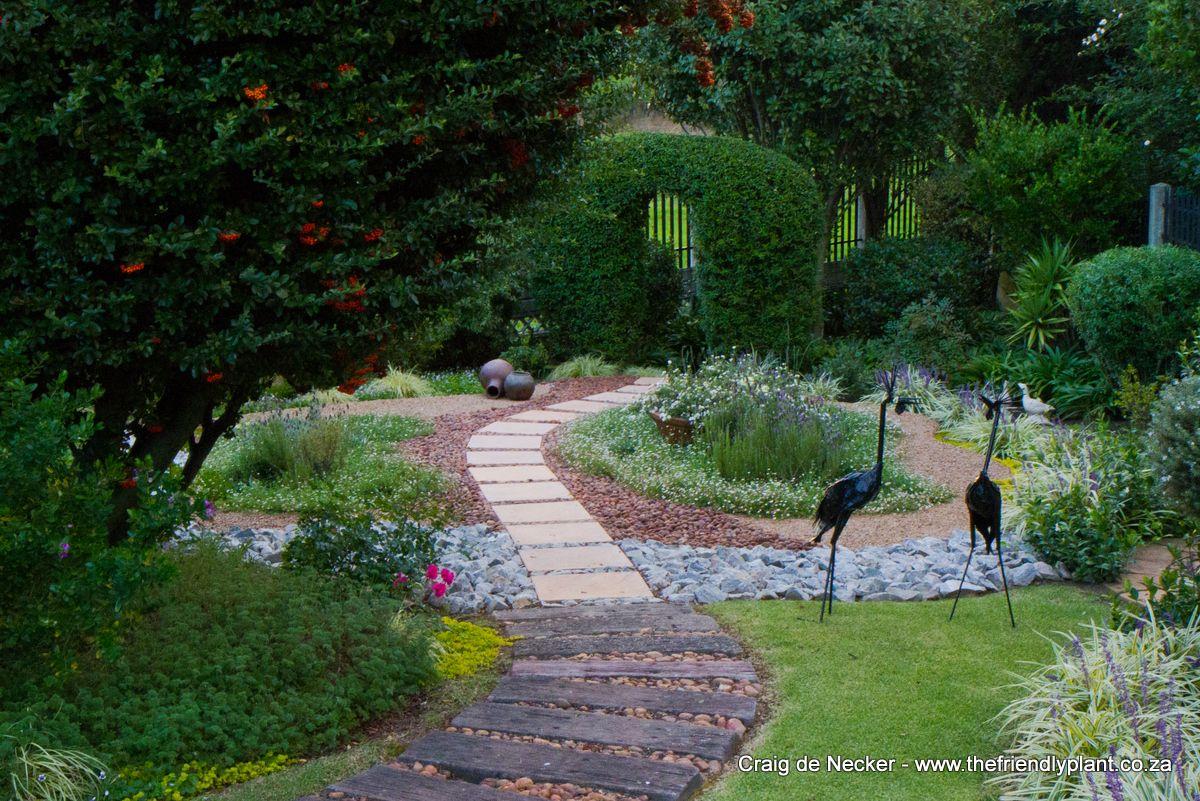 Beautiful Garden Pathway Garden Pathway Garden Landscape Design Garden Design