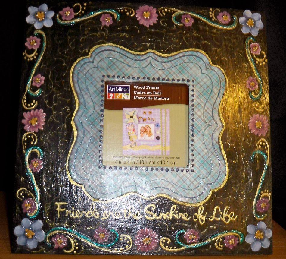 Picture Frame, $20 | Picture frames, Frame, Color schemes