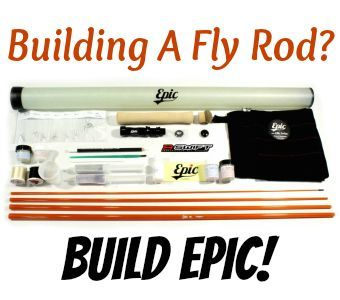 build a fly rod fitting winding check
