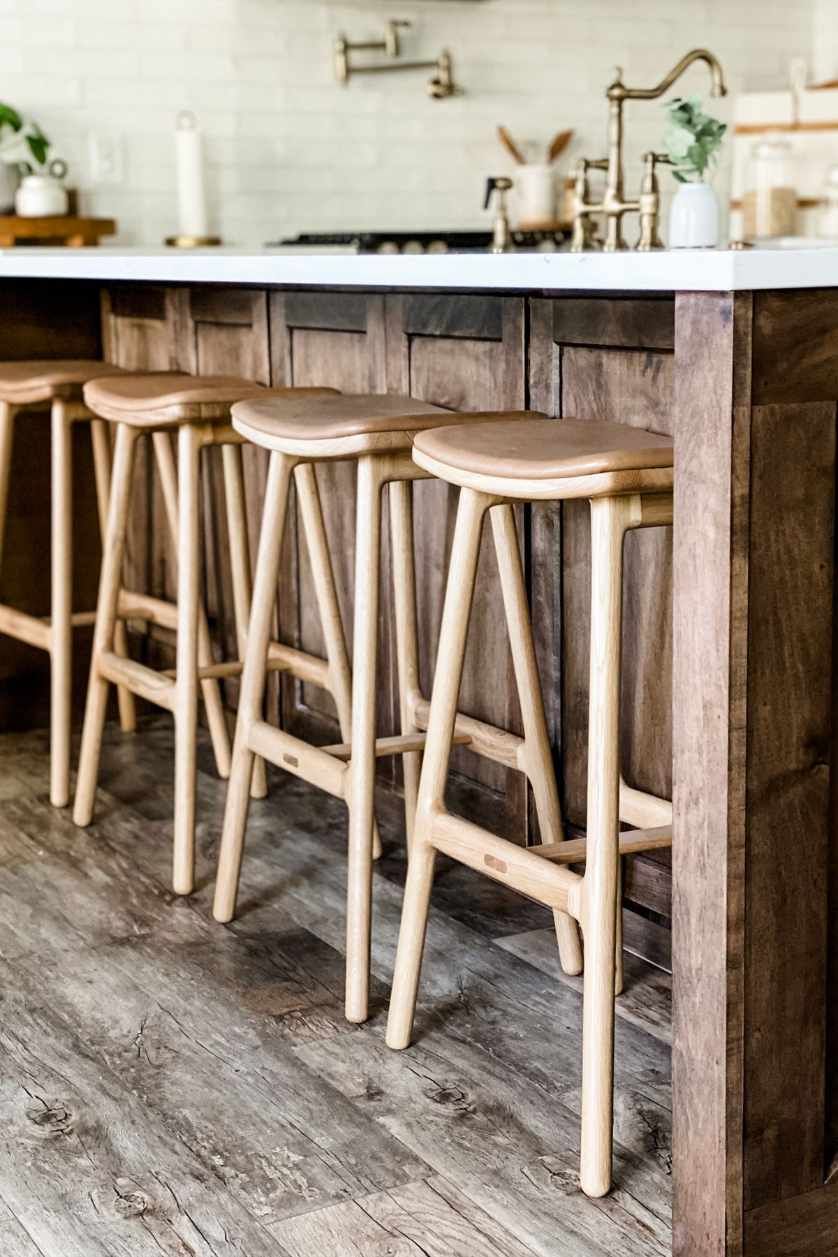Simple design, steadfast construction. The Esse stool is ...