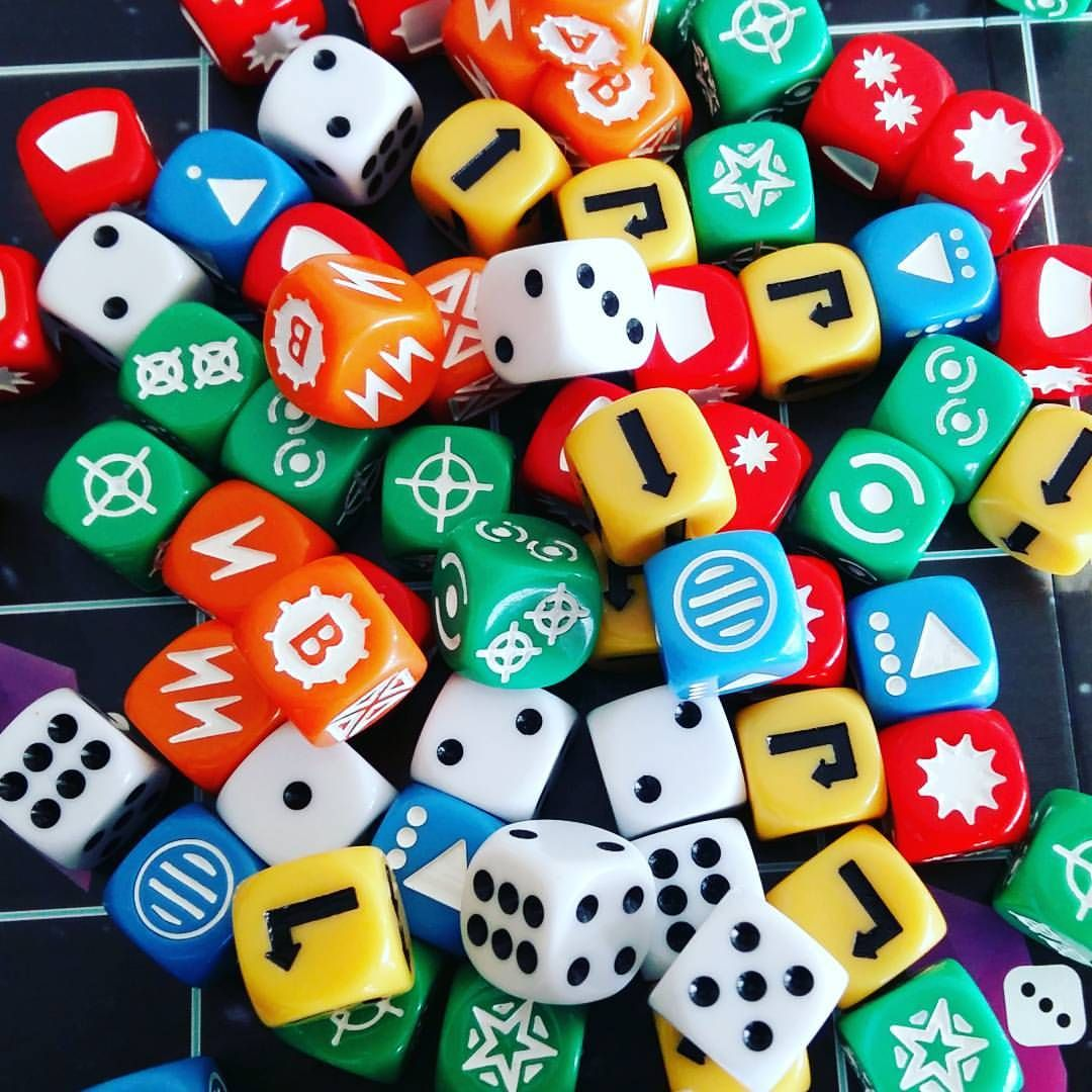 See This Instagram Photo By Boardgamingj 91 Likes Dice Dados