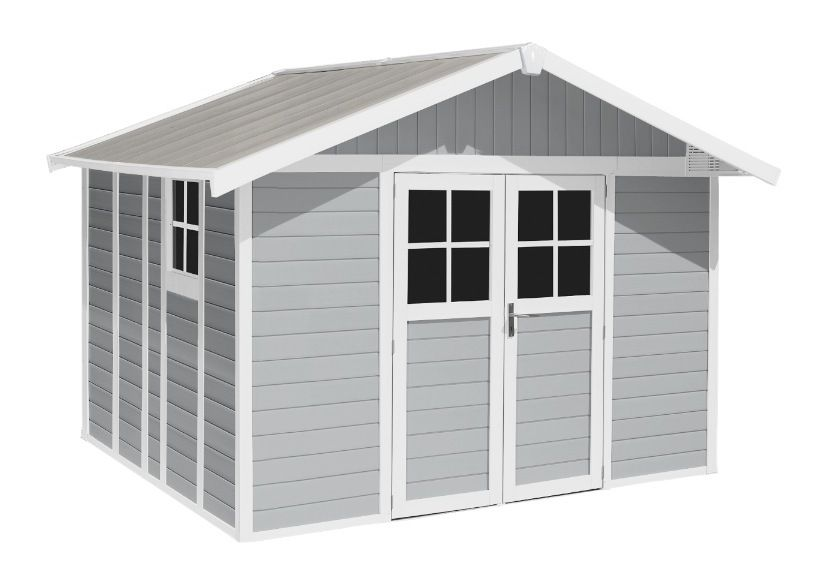 Abri De Jardin Outdoor Structures Outdoor Shed
