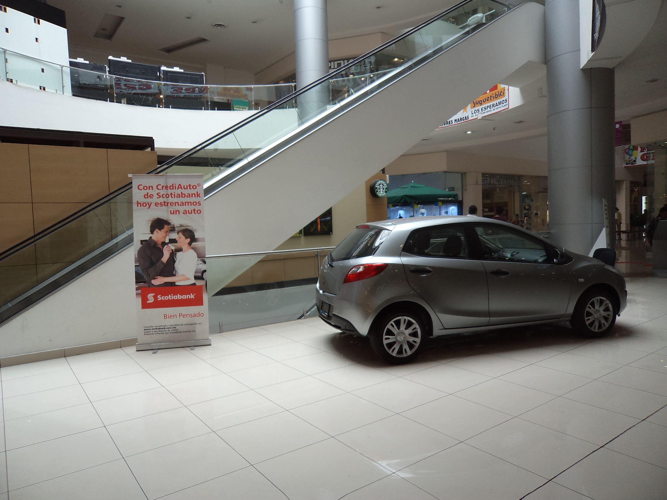 En Mazda hacemos posible tu sueño de tener un nuevo auto ...
