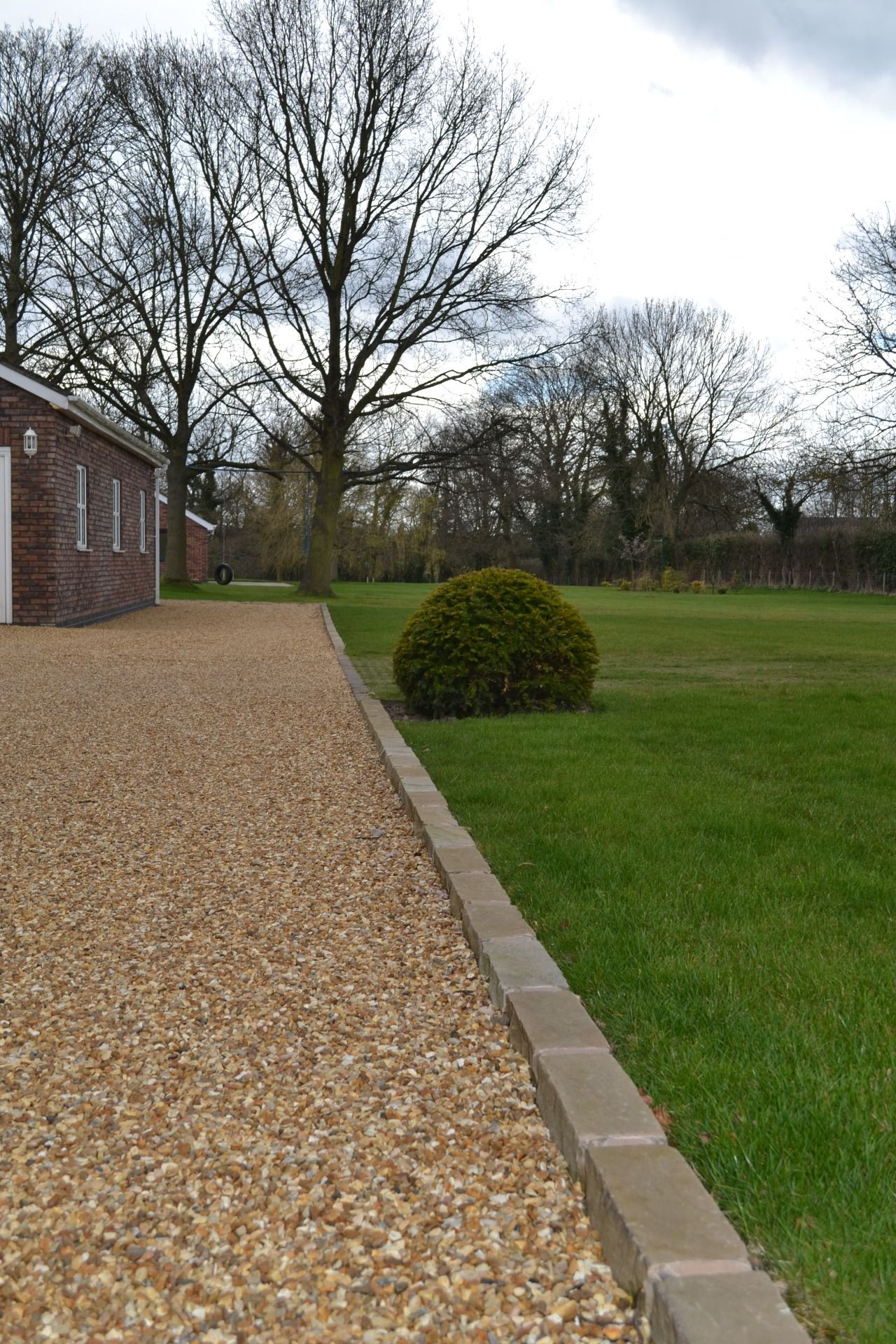Resin Bound Gravel Driveways Cheshire Gallery Driveway Design