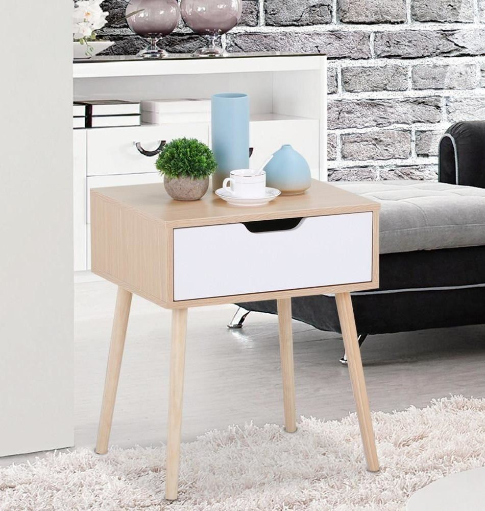 bedside tables at home goods