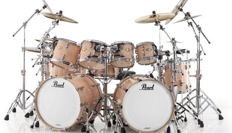 Masters Mcx Pearl Drums Pearl Drums Drum Kits Drums
