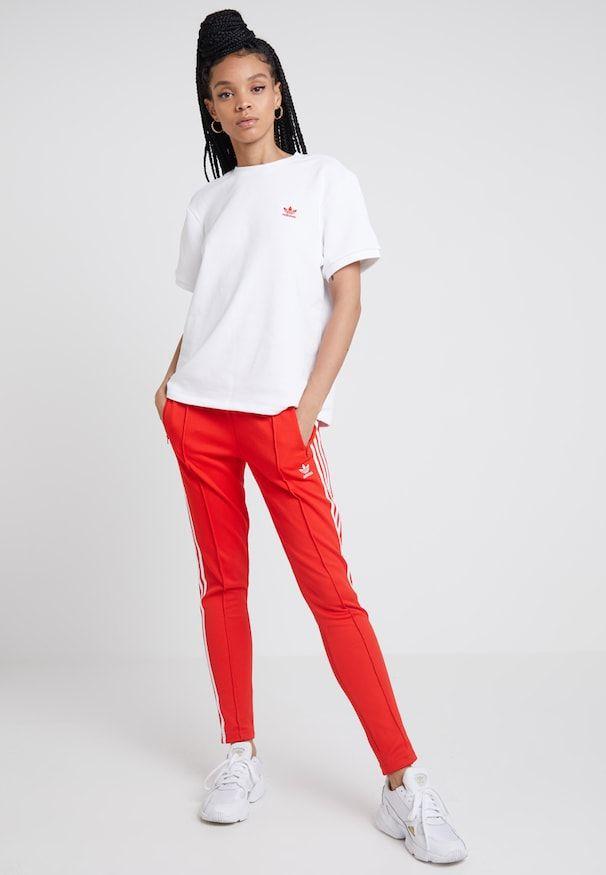 رمز ترويجي الدفع يصل rode adidas broek vrouwen - a-willbrown.com