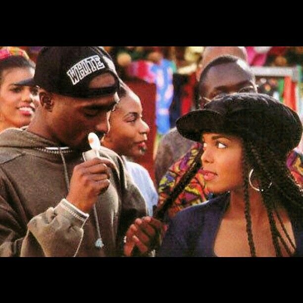 Still one of the best ever poetic justice