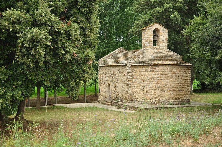Cruïlles Monells I Sant Sadurní De L Heura Emporda Enciclopedias