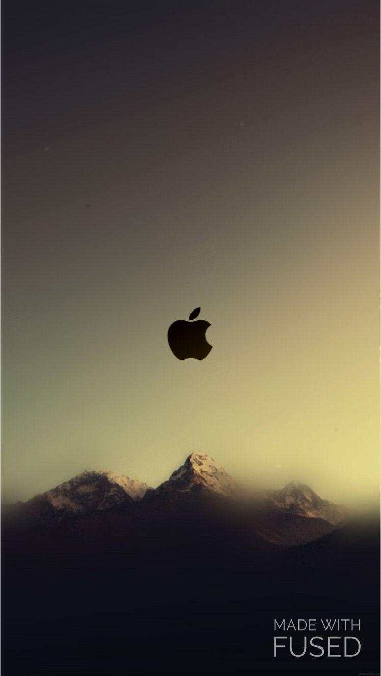 ボード アップルの壁紙 のピン