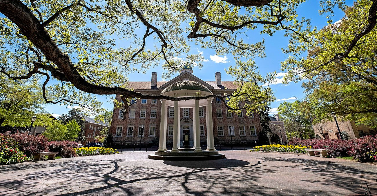There S Just Nothing Like Unc Chapel Hill In The Springtime Uncad In 2020 Unc Chapel Hill House Styles Spring Time