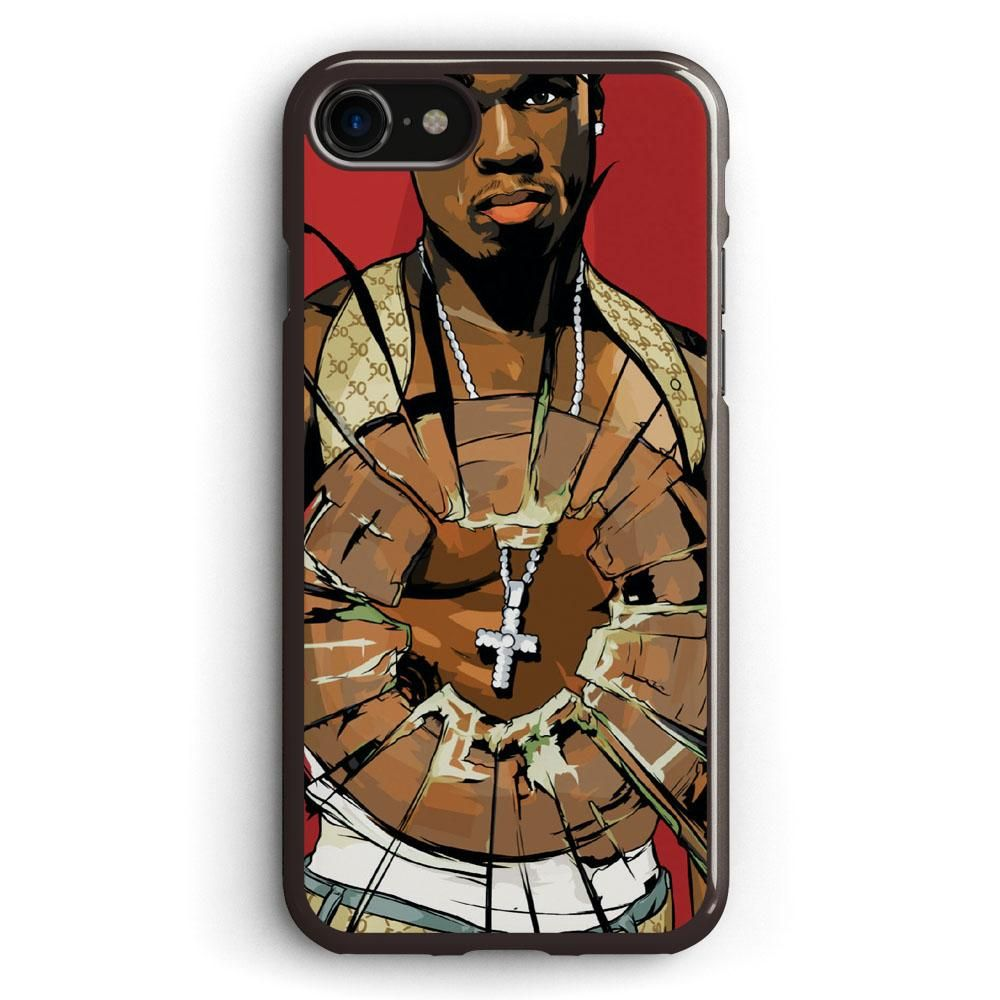 50 cent iphone 7 case