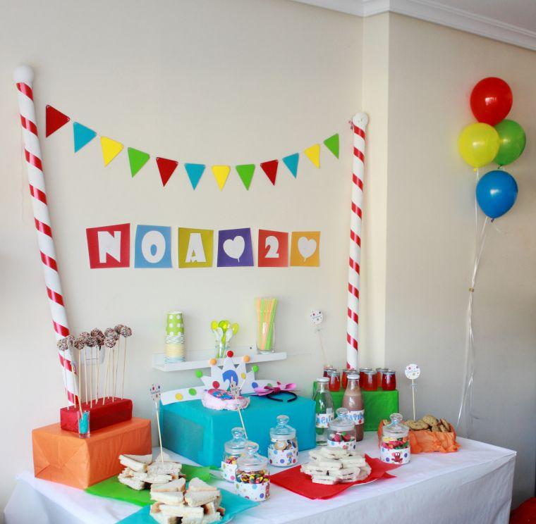 Resultado de imagen para pocoyo decoracion cumplea os cumplea os pinterest pocoyo - Decoracion para cumpleanos de 1 ano de varon ...