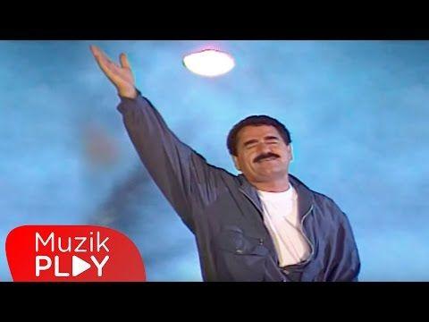 Ibrahim Tatlises Bir Kulunu Cok Sevdim Official Video Youtube Videolar Youtube Muzik