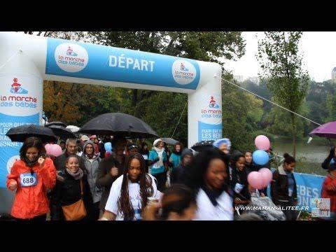 La Marche des Bébés 2012