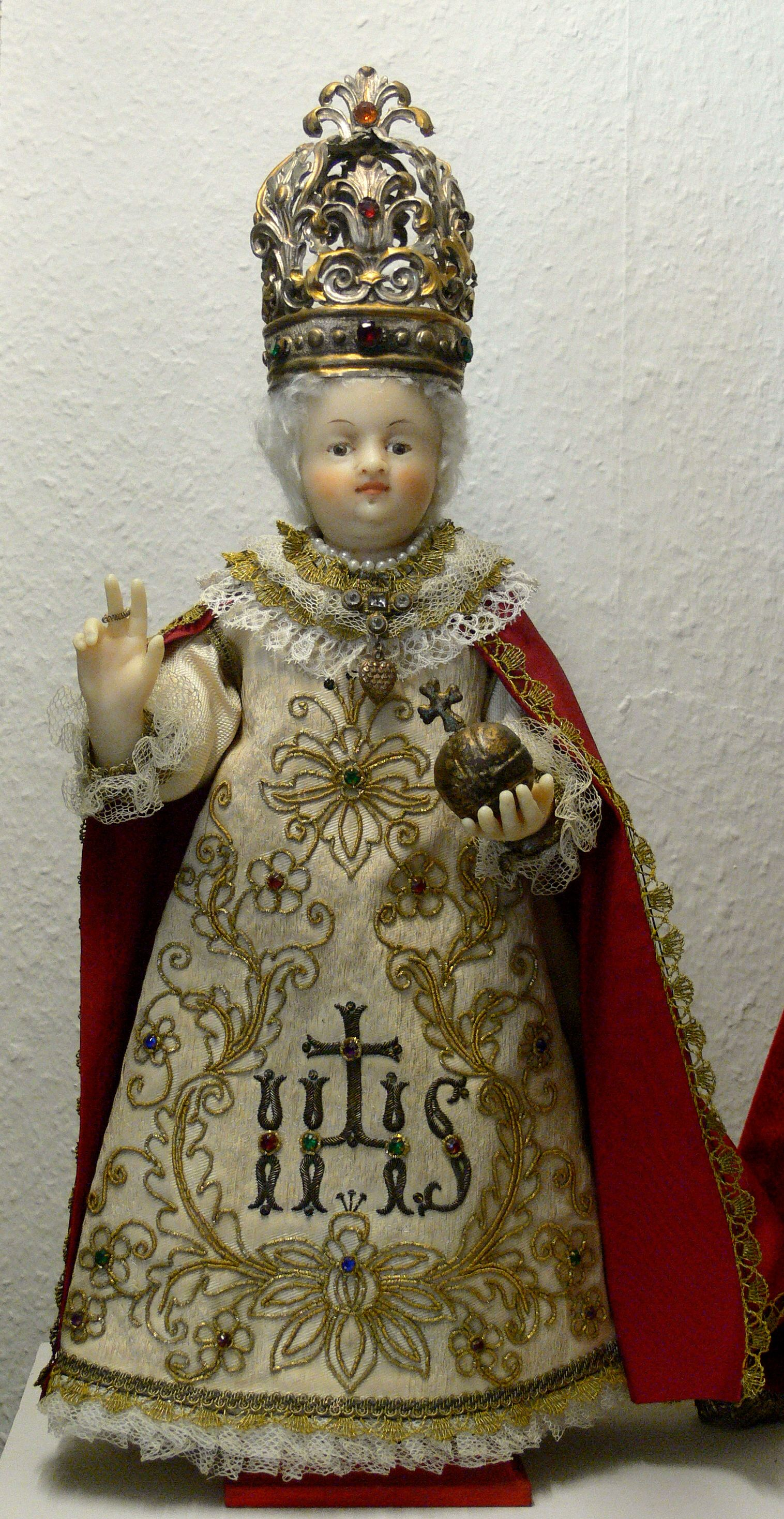 santo niño jesus baby jesus niño dios child god child jesus