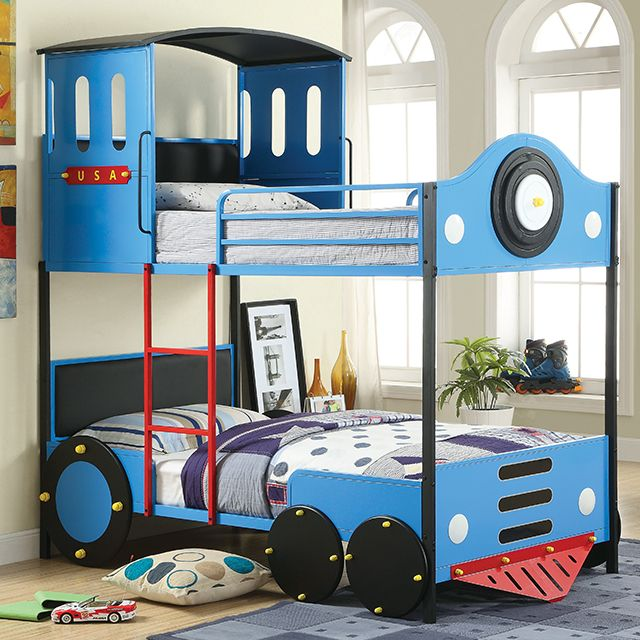 pin by modelhom on themed bedroom sets for kids with on wonderful ideas of bunk beds for your kids bedroom id=84001