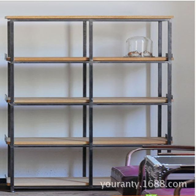 Product image estantes metalicos pinterest estantes - Estanterias metalicas para libros ...