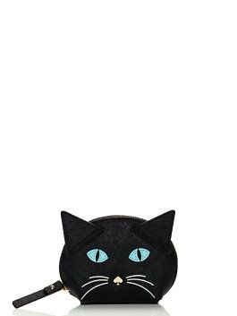 7c83d6ee7dbb cat's meow cat coin purse by kate spade new york | want list in 2019 ...