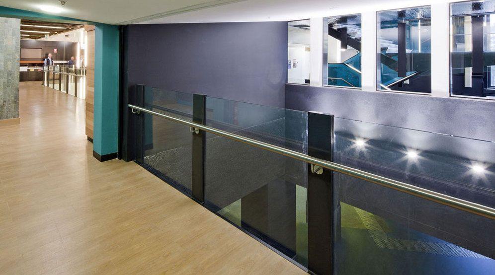Menzies Building Monash University 0023 With Images Modular Tile Flooring Vinyl Flooring