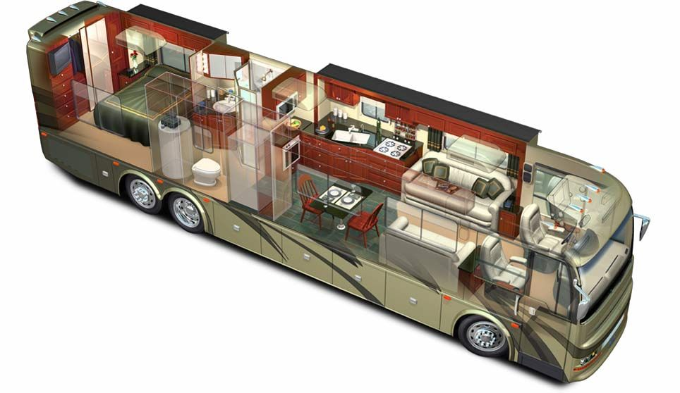 Image Result For Luxury Rv