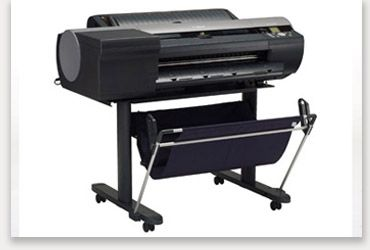 Canon IPF Consumer Rebates on All Wide Format Printers!
