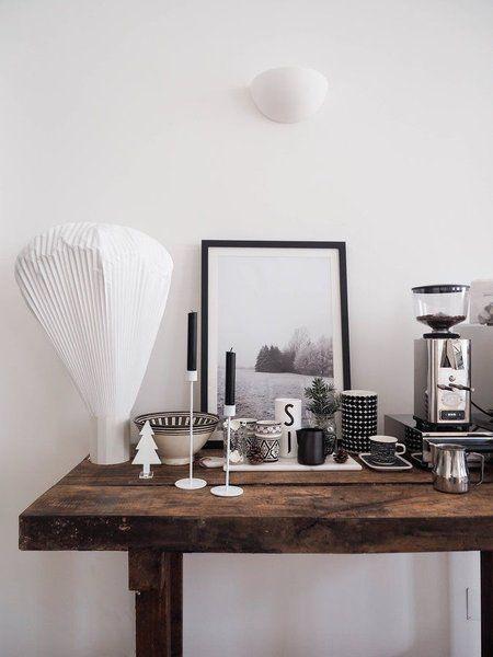 Shop den look 3 wohnstile zum nachshoppen mit connox küchen ideen solebich und arbeitsplatte