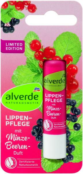 alverde_Lippenpflege