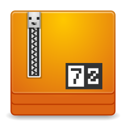 Portable Apps For Your Windows 7 Zip Application Settings Computer Hard Drive