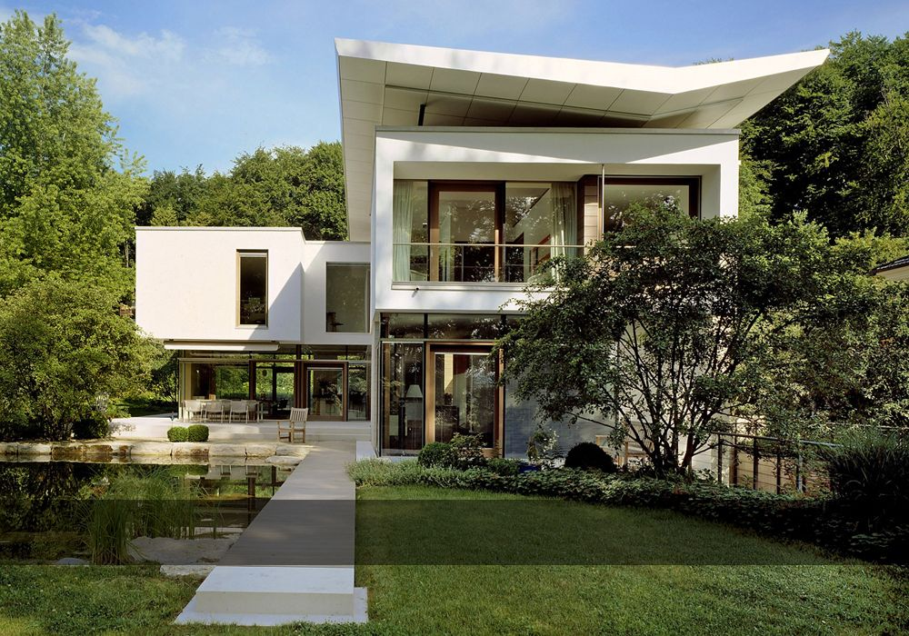 Stephan maria lang architects
