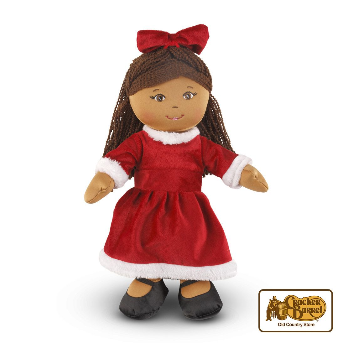 Hi! My name is Hope and I love celebrating Christmas with my family and friends. The most fun is ...