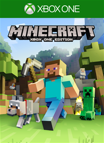 Minecraft Xbox OneAusgabe Gaming Pinterest Kreativ Videos - Minecraft pc spiel spielen