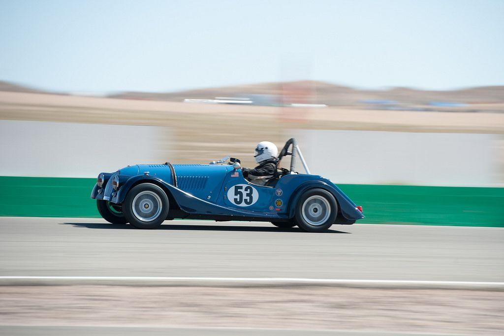 VARA vintage racing, Willow Springs, 2014-04-06 | Spring 2014