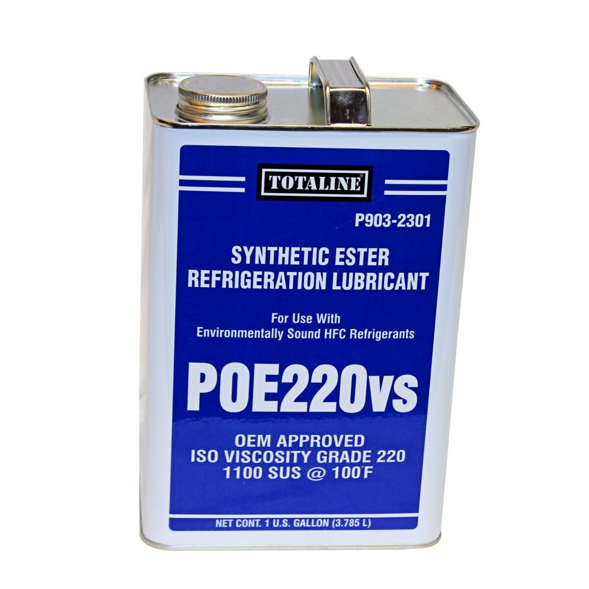 Totaline P903 2301 Poe 220vs Synthetic Ester Refrigeration Lubricant 1 Gal In 2020 Lubricant Oils Compressor